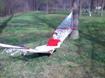 hammock from Riley Sproul 3